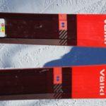 2020スキー試乗記 VOLKL DECON 80 (177)