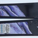 2021スキー試乗記 ARMADA TRACER 98 (172)