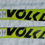 2016スキー試乗記 VOLKL RACETIGER WC SL D