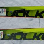 2016スキー試乗記 VOLKL PLATINUM SD (2回目)