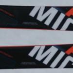 2016スキー試乗記 ATOMIC REDSTER XT