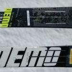 2016スキー試乗記 ROSSIGNOL DEMO BETA (1回目)