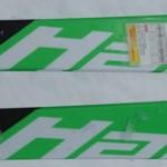 2016スキー試乗記 HART CIRCUIT C9.2ST VF-S (1回目)