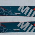 2016スキー試乗記 ATOMIC REDSTER XTi