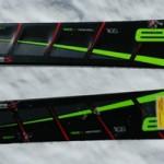 2016スキー試乗記 ELAN SL FUSION (2回目)
