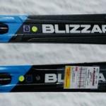 2016スキー試乗記 BLIZZARD POWER S7