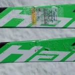 2016スキー試乗記 HART CIRCUIT C9.2ST VF-S (2回目)