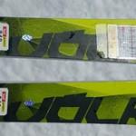 2016スキー試乗記 VOLKL PLATINUM SD (3回目)