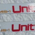 2016スキー試乗記 OGASAKA UNITY AS/1