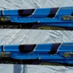 2014スキー試乗記 ATOMIC BLUESTER SX
