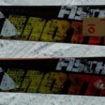 2014スキー試乗記 FISCHER MOTIVE 80