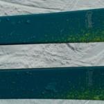 2014スキー試乗記 OGASAKA E-TURN9.0