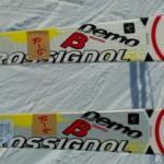 2014スキー試乗記 ROSSIGNOL DEMO BETA
