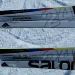 2014スキー試乗記 SALOMON 24HOURS MAX