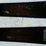 2014スキー試乗記 SALOMON BBR9.0