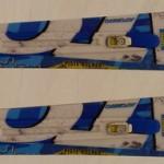 2014スキー試乗記 ATOMIC BLUESTER DEMO-SC