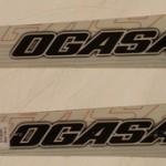 2014スキー試乗記 OGASAKA UNITY U-S1