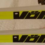 2014スキー試乗記 VOLKL PLATINUM R