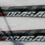 2015スキー試乗記 OGASAKA KS-MD