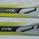 2016スキー試乗記 K2 Konic 78 Ti