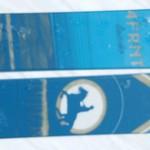 2016スキー試乗記 4FRNT GAUCHO (2,3回目)
