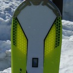 2016スキー試乗記 SALOMON X-MAX (2,3回目)
