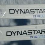 2016スキー試乗記 DYNASTAR CR DEMO70 Fluid X (2回目)