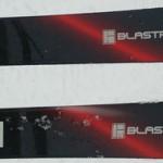 2017スキー試乗記 BLASTRACK BLAZER