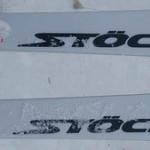2017スキー試乗記 STOCKLI LASER SC (2回目)