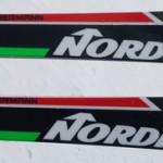 2017スキー試乗記 NORDICA DOBERMANN SLR RB EVO