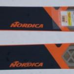 2017スキー試乗記 NORDICA NRGY 85 FDT