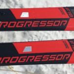 2017スキー試乗記 FISCHER PROGRESSOR F18