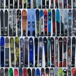 2018年モデルスキー試乗記INDEX(試乗会別)