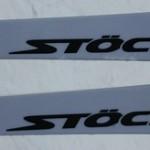 2017スキー試乗記 STOCKLI LASER SC (1回目)