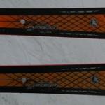 2017スキー試乗記 K2 SPEED CHARGER