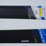 2017スキー試乗記SALOMON X-RACE SC (170)