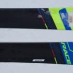2017スキー試乗記 SALOMON X-RACE SW