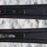 2017スキー試乗記 BLIZZARD QUATTRO RS