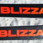 2017スキー試乗記 BLIZZARD RC Ti