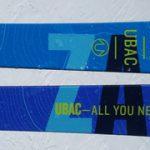 2018スキー試乗記 ZAG UBAC