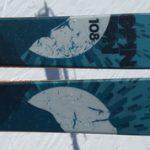 2018スキー試乗記 EXTREM OPINION 108