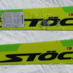 2018スキー試乗記 STOCKLI LASER AX