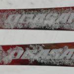 2019スキー試乗記 OGASAKA TC-SA (160) + FL585