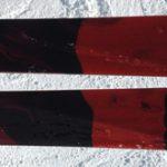 2019スキー試乗記  ARMADA TRACER 88 (172)
