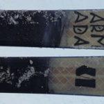 2019スキー試乗記  ARMADA TRACER 98 (172)
