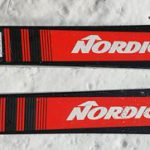 2019スキー試乗記  NORDICA DOBERMANN SLR RB FDT (165)