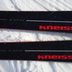 2020スキー試乗記 KNEISSL BLACK STAR XC (167)
