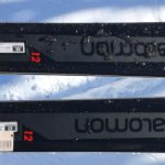2020スキー試乗記 SALOMON S/MAX 12 (170)