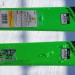 2020スキー試乗記 FISCHER RC ONE 73 (167)