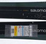 2021スキー試乗記 SALOMON STANCE 90 (176)